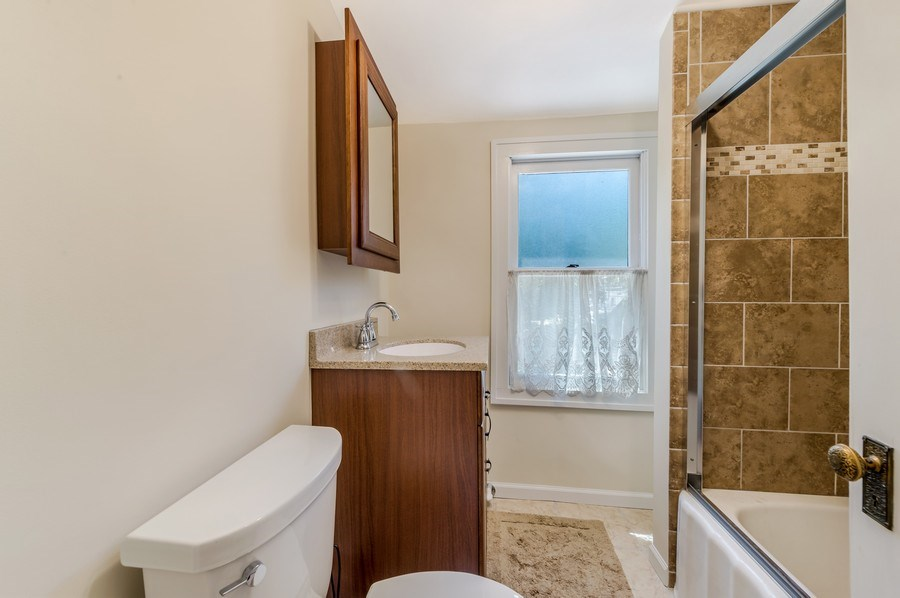 Real Estate Photography - 1969 W. 101st St, Chicago, IL, 60643 - Bathroom