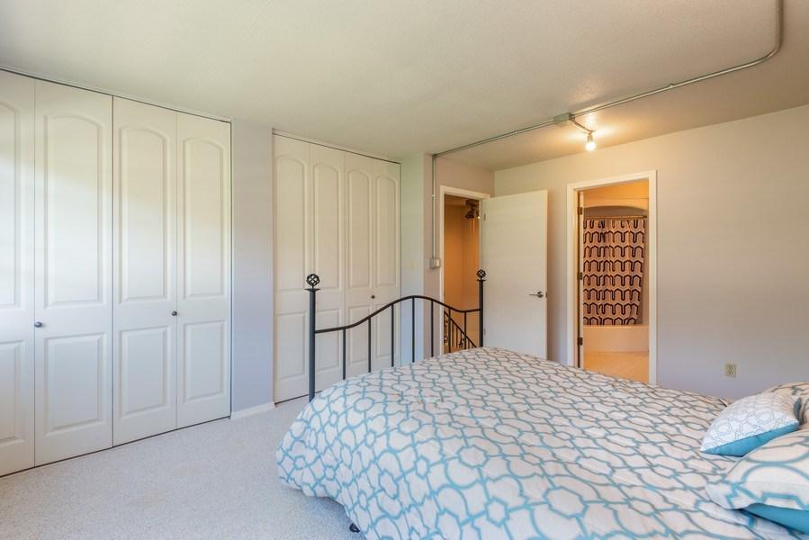 Real Estate Photography - 2727 S Lakeshore Drive, H29, St. Joseph, MI, 49085 - Bedroom
