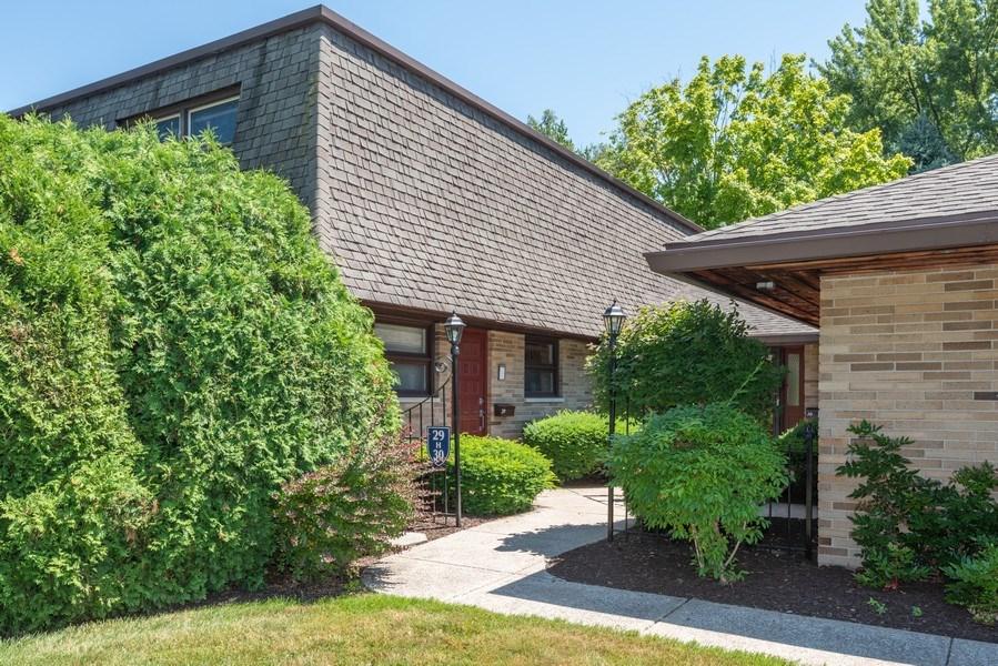 Real Estate Photography - 2727 S Lakeshore Drive, H29, St. Joseph, MI, 49085 - Front View