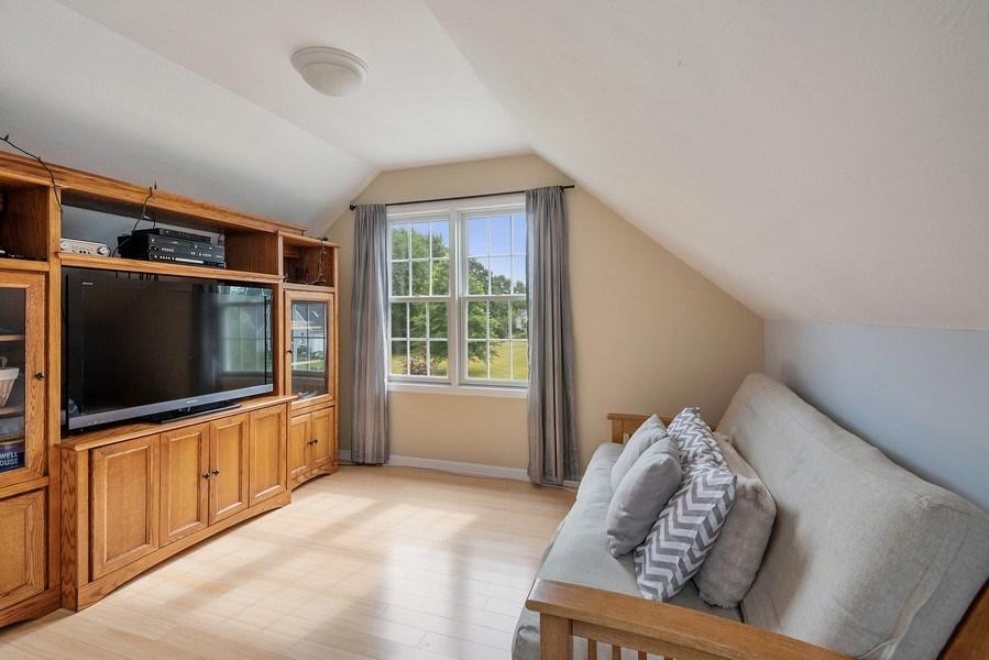 Real Estate Photography - 5532 Pioneer Avenue, St. Joseph, MI, 49085 - Bonus Room