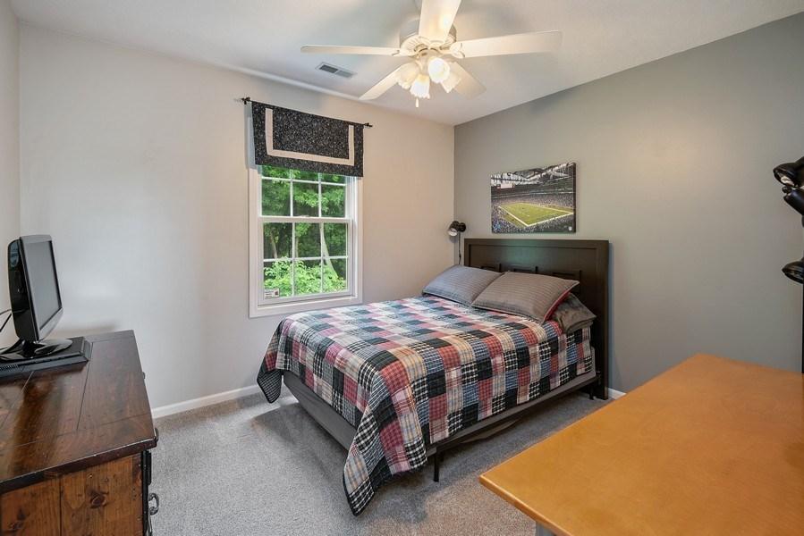 Real Estate Photography - 5532 Pioneer Avenue, St. Joseph, MI, 49085 - Bedroom