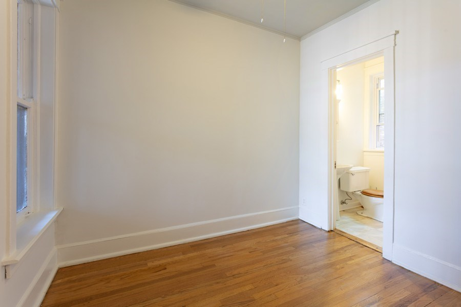 Real Estate Photography - 1646 E 54th St, 3D, Chicago, IL, 60615 - Bedroom