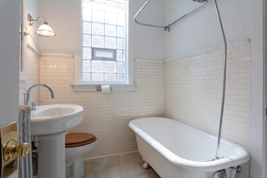 Real Estate Photography - 1646 E 54th St, 3D, Chicago, IL, 60615 - Bathroom