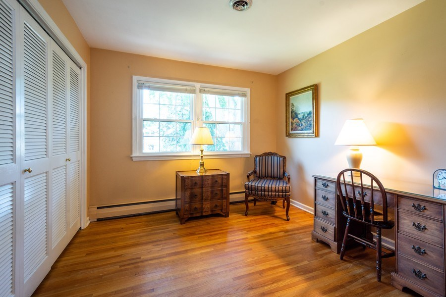 Real Estate Photography - 208 S Evanston Ave, Arlington Heights, IL, 60004 - 2nd Bedroom