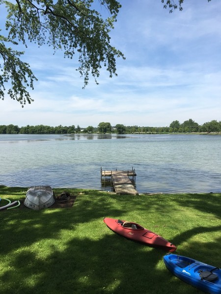Real Estate Photography - 2820 Hickory Drive, Mccullum Lake, IL, 60050 - Mccullum Lake