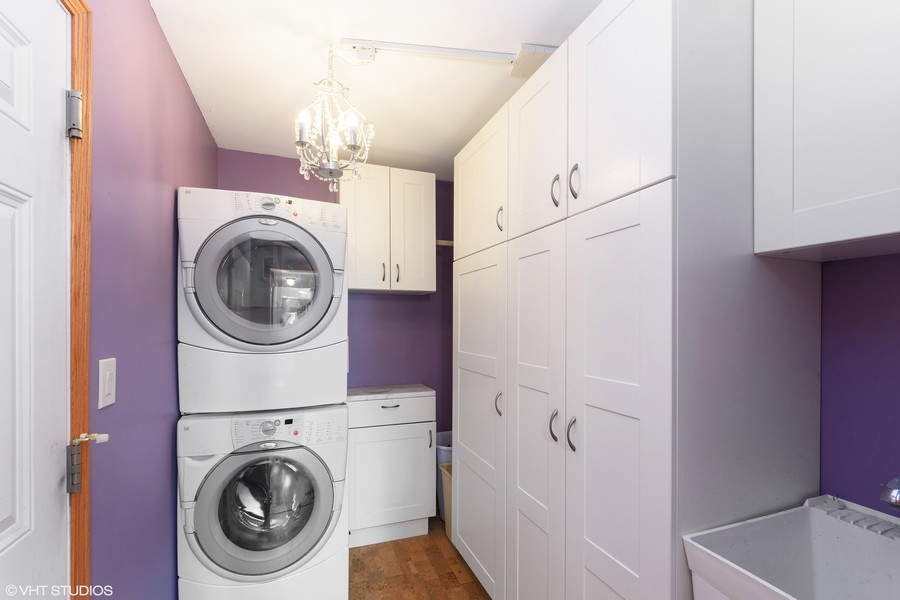 Real Estate Photography - 2630 N Stratford, Arlington Heights, IL, 60004 -