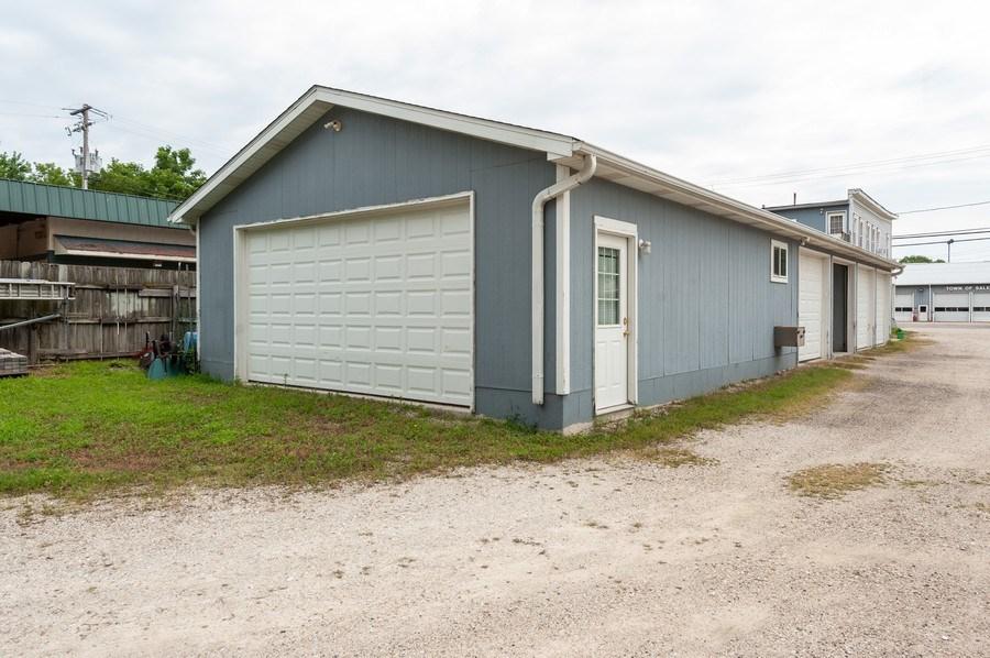 Real Estate Photography - 8340 Antioch Rd, Salem, WI, 53168 -