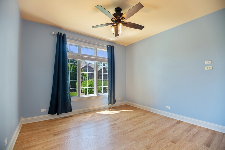 Real Estate Photography - 1326 N Illinois Ave, Arlington Heights, IL, 60005 - 4th Bedroom