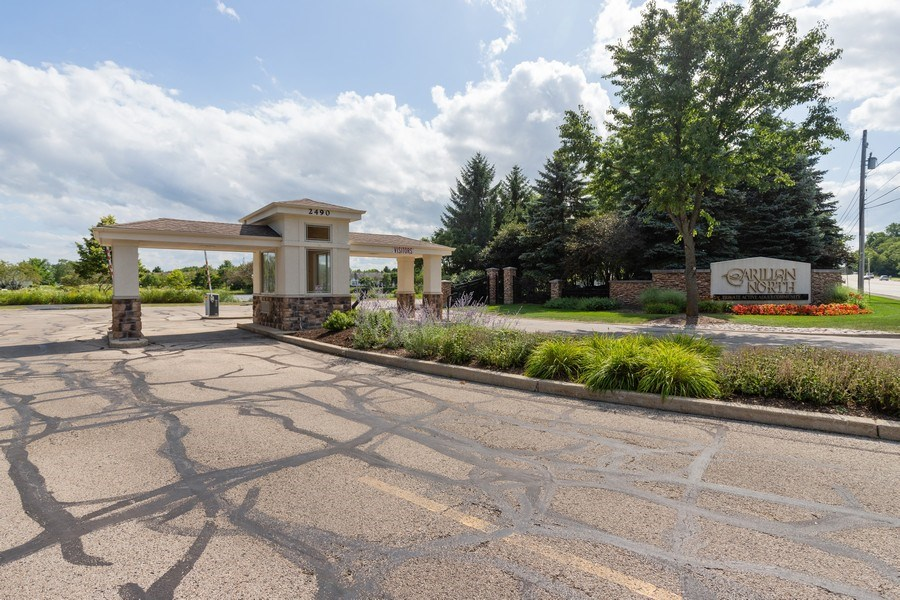 Real Estate Photography - 399 longfield lane, Grayslake, IL, 60030 -