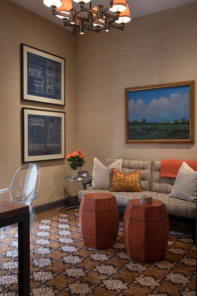 Real Estate Photography - 3101 N. Seminary C, Chicago, IL, 60657 -