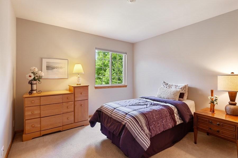 Real Estate Photography - 1448 Somerset, Mundelein, IL, 60060 - 2nd Bedroom