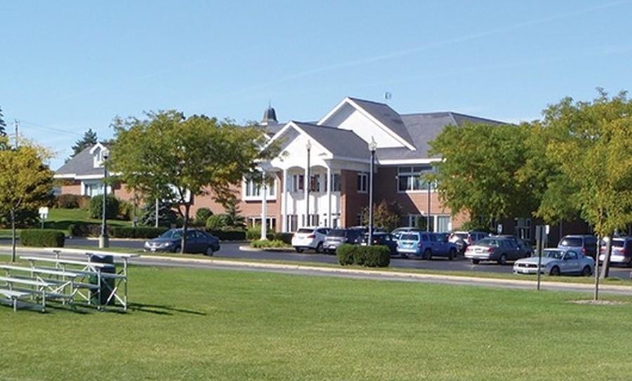 Real Estate Photography - 1448 Somerset, Mundelein, IL, 60060 -
