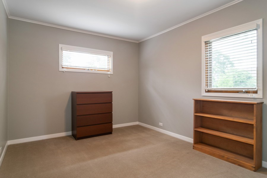 Real Estate Photography - 646 E Clarendon Ave, Arlington Heights, IL, 60004 - Second Bedroom