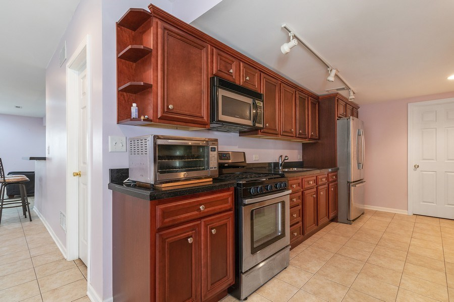 Real Estate Photography - 9252 Dunmore Dr, Orland Park, IL, 60462 - Basement