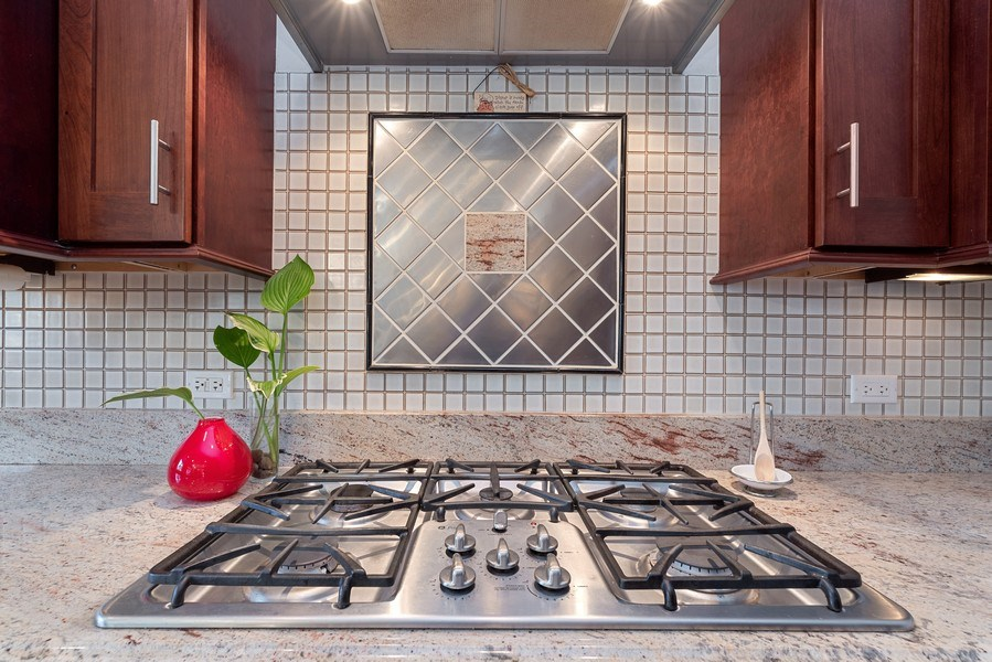 Real Estate Photography - 1784 Central Road, Glenview, IL, 60025 - Kitchen