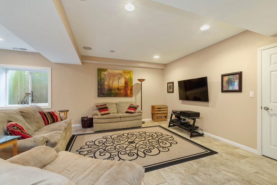 Real Estate Photography - 1784 Central Road, Glenview, IL, 60025 - Basement