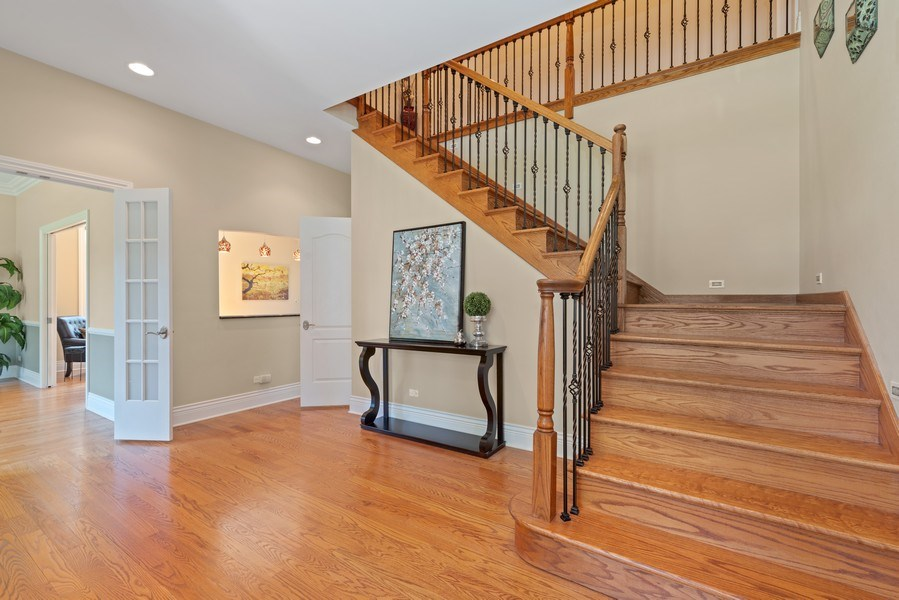 Real Estate Photography - 1784 Central Road, Glenview, IL, 60025 - Foyer
