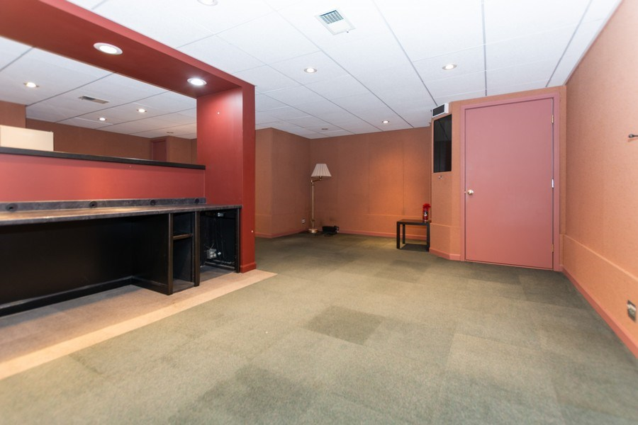 Real Estate Photography - 3433 W 125th St, Alsip, IL, 60803 - Basement