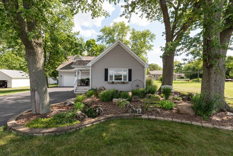 Real Estate Photography - 1701 Sherman Blvd., Crystal Lake, IL, 60014 - Front View