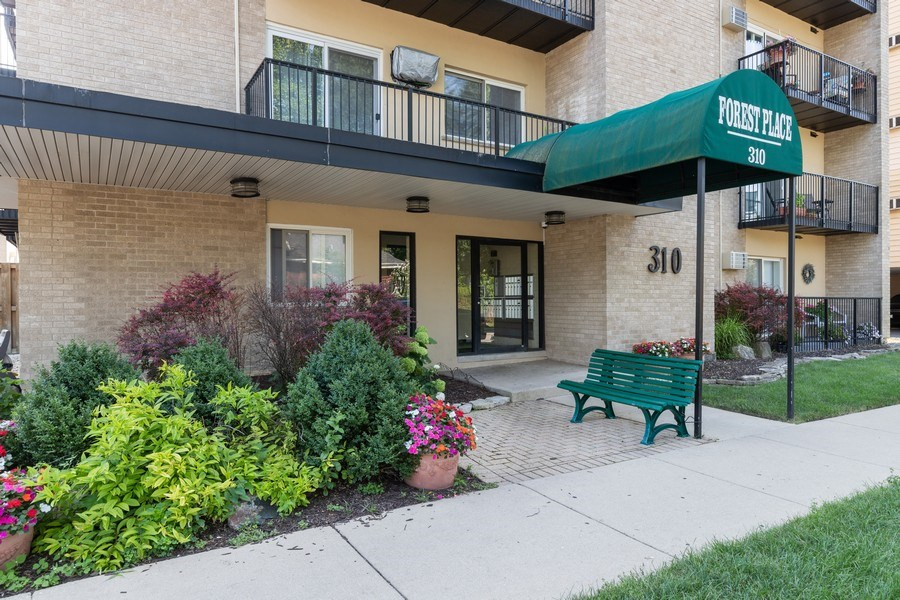 Real Estate Photography - 310 Lathrop Ave, Forest Park, IL, 60130 - Front View