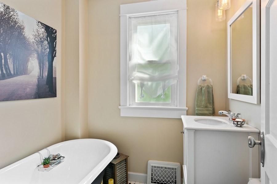Real Estate Photography - 402 Archer, St. Joseph, MI, 49085 - Bathroom