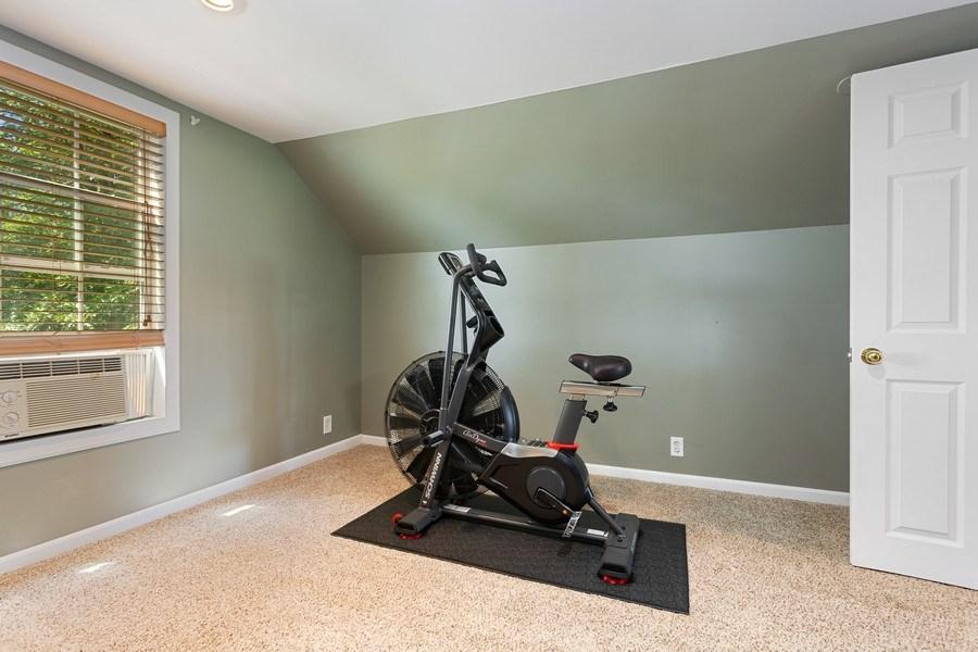 Real Estate Photography - 4657 Lincoln Ave, St. Joseph, MI, 49085 - Bonus Room