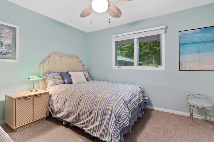 Real Estate Photography - N2293 Chapin Road, Linn, WI, 53147 - 4th Bedroom