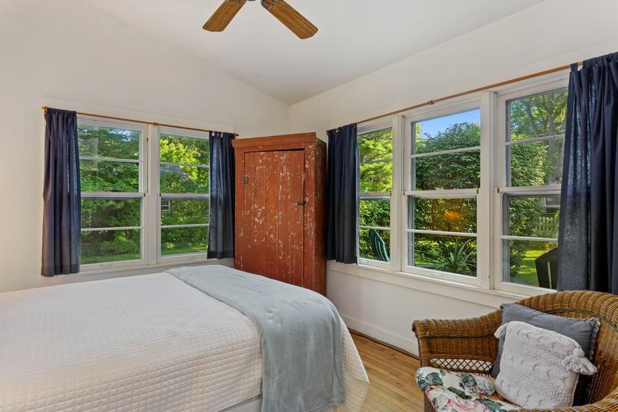Real Estate Photography - 15616 Nannene, Union Pier, MI, 49129 - 2nd Bedroom