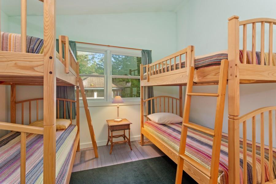 Real Estate Photography - 15616 Nannene, Union Pier, MI, 49129 - 3rd Bedroom