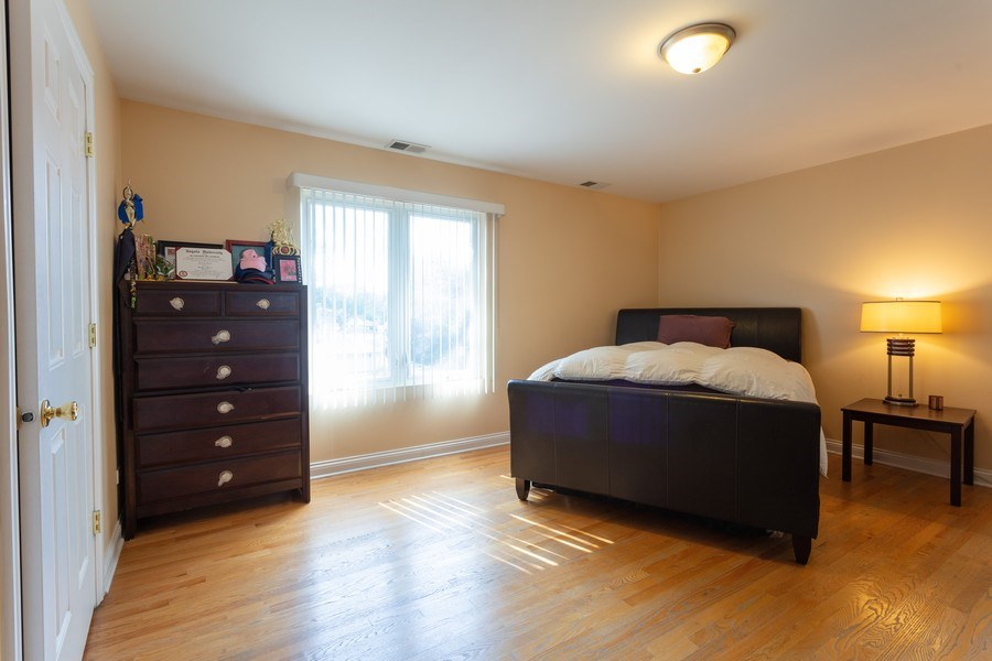 Real Estate Photography - 515 LaPorte Ave, Northlake, IL, 60164 - Bedroom
