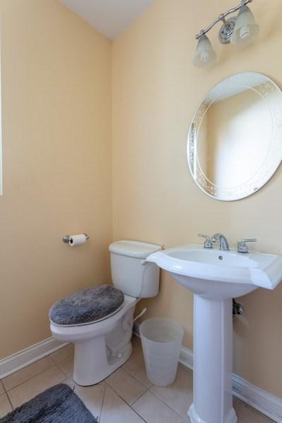 Real Estate Photography - 515 LaPorte Ave, Northlake, IL, 60164 - Bathroom