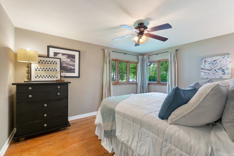 Real Estate Photography - 12533 69th Court, Palos Heights, IL, 60463 - Master Bedroom