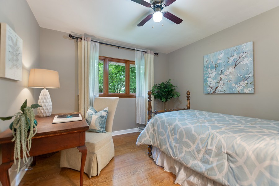 Real Estate Photography - 12533 69th Court, Palos Heights, IL, 60463 - 2nd Bedroom