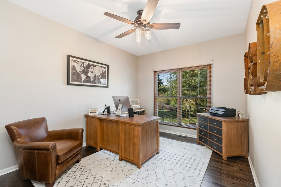 Real Estate Photography - 4N530 School, St. Charles, IL, 60175 - 5th Bedroom