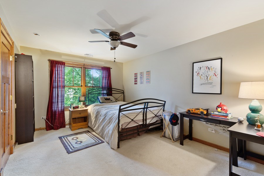 Real Estate Photography - 133 Scottswood Road, Riverside, IL, 60546 - 2nd Bedroom