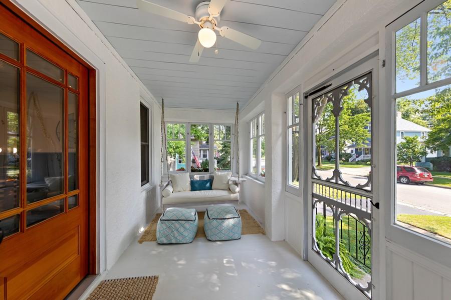 Real Estate Photography - 428 N Kensington Ave, La Grange Park, IL, 60526 -
