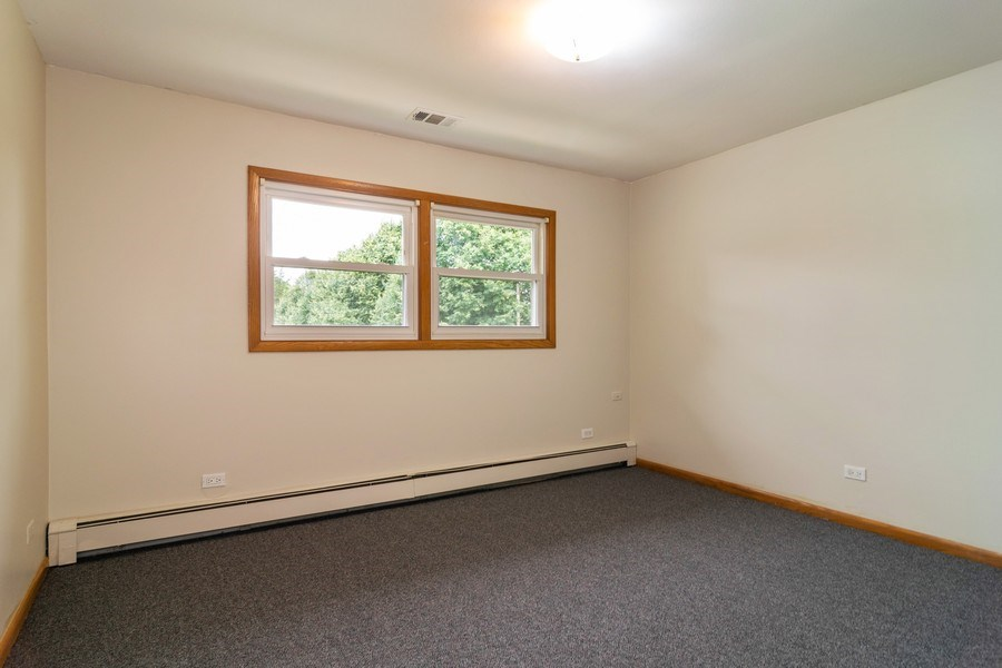 Real Estate Photography - 1510 E Northwest Highway, 1510 E Northwest Highway, Arlington Heights, IL, 60004 - Guest Bedroom