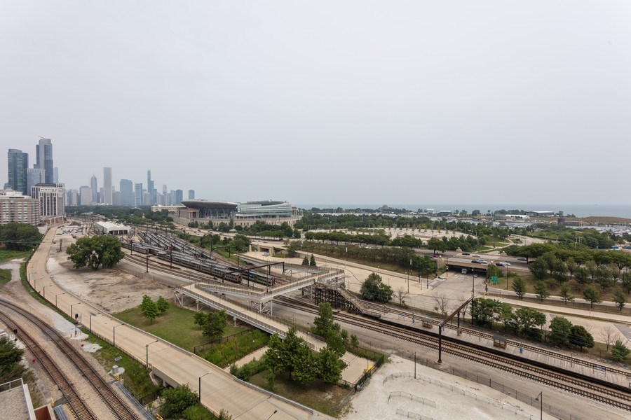 Real Estate Photography - 1841 s calumet, chicago, IL, 60616 - View