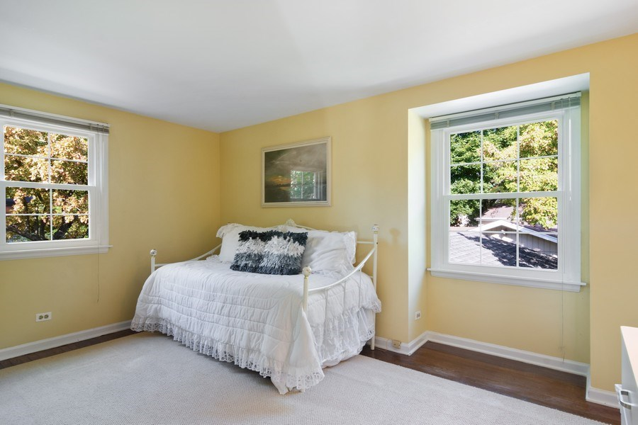 Real Estate Photography - 1522 S Harvard Ave, Arlington Heights, IL, 60005 - 3rd Bedroom