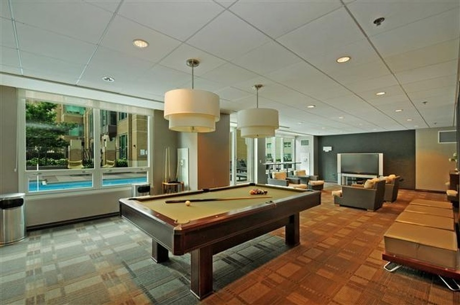 Real Estate Photography - 33 W Ontario St, Apt 30H, Chicago, IL, 60654 -