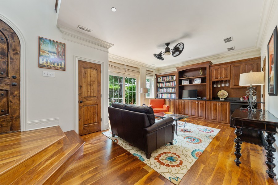 Real Estate Photography - 144 W Quincy, Westmont, IL, 60559 - 1st Floor