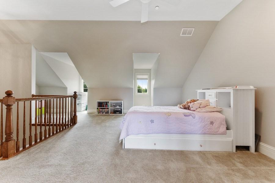 Real Estate Photography - 144 W Quincy, Westmont, IL, 60559 - LOFT