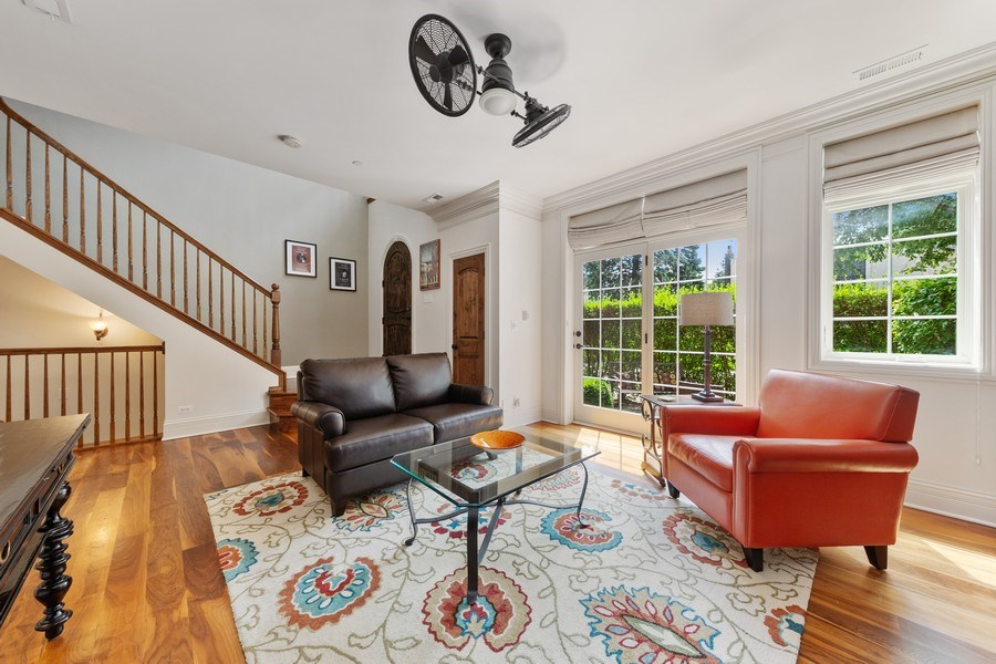 Real Estate Photography - 144 W Quincy, Westmont, IL, 60559 -