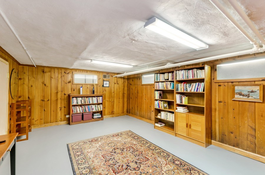 Real Estate Photography - 2131 Lincolnwood, Evanston, IL, 60201 - Basement