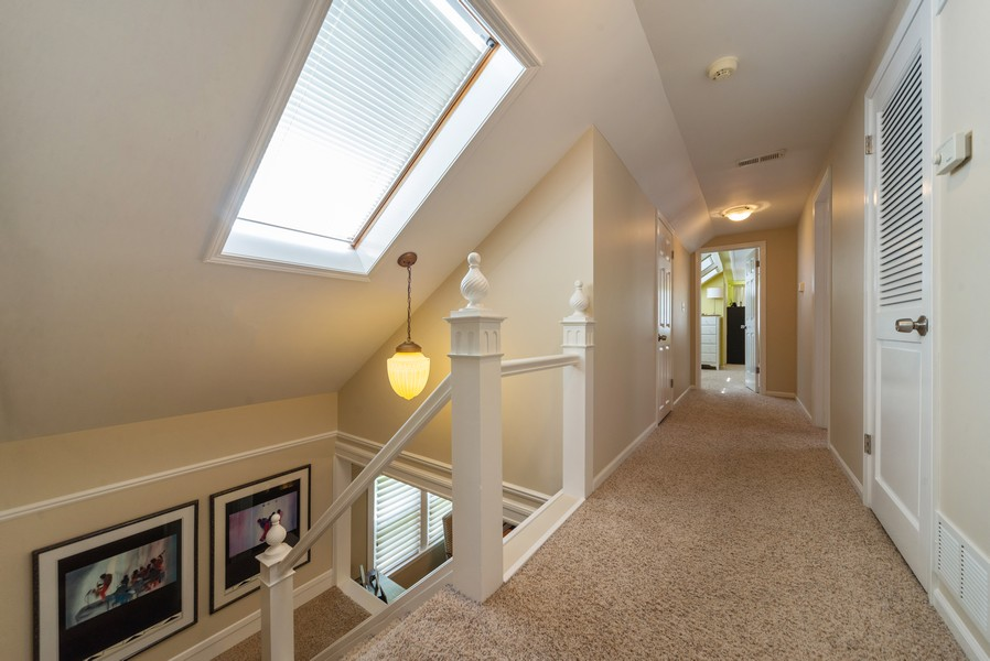 Real Estate Photography - 105 Imperial, Park Ridge, IL, 60068 - 2nd Floor