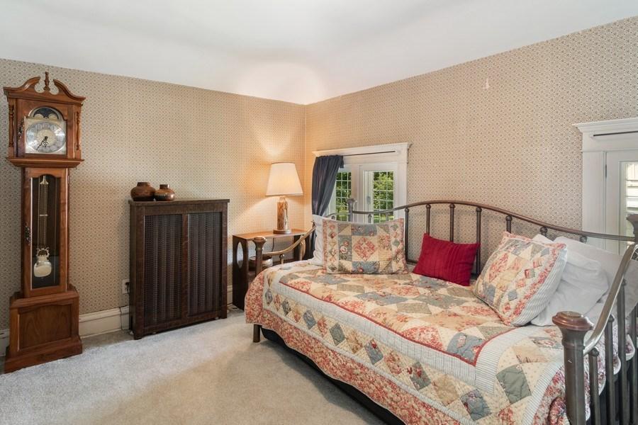 Real Estate Photography - 540 Linden, Oak Park, IL, 60302 - 5th Bedroom
