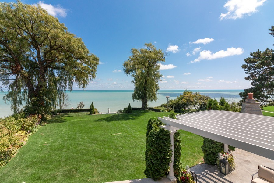 Real Estate Photography - 3411 Michigan Blvd, Racine, WI, 53402 - View