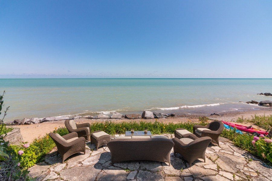 Real Estate Photography - 3411 Michigan Blvd, Racine, WI, 53402 -