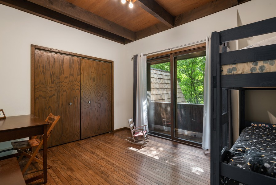 Real Estate Photography - 32433 N. Forest Dr., Grayslake, IL, 60030 - Bedrm 4 * Smallest of Rooms are Still  Large