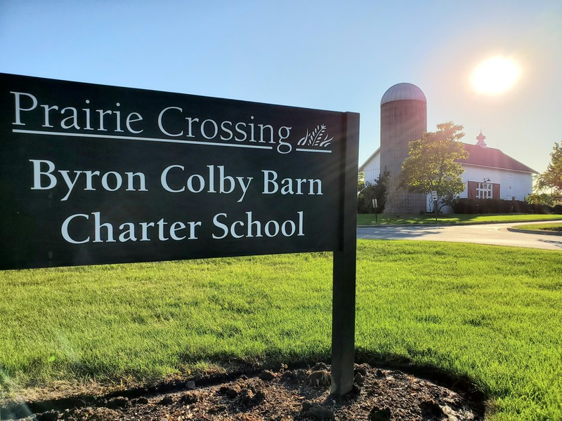 Real Estate Photography - 32433 N. Forest Dr., Grayslake, IL, 60030 - Prairie Crossing Charter School